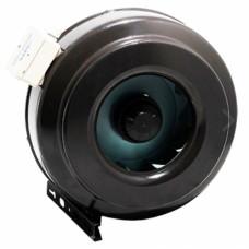 Вентилятор DVC-160 канальный круглый металлический