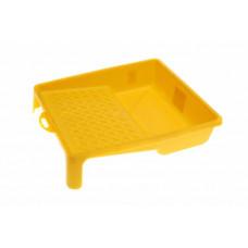 Ванночка для краски 270*290 мм, DECOR 670-4807, БЕЛАЯ