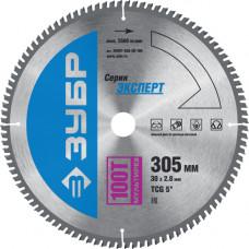 Диск пильный по алюминию 180*20 мм, 60Т, точный мультирез, ЗУБР