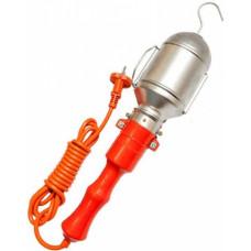 Светильник переносной  5 м, выключатель, 60Вт/220В, UNIVersal