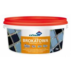 Затирка №223, КОРИЦА,  2 кг, BROKATOWA EXTRA