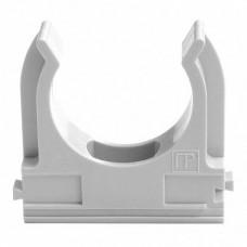 Держатель для труб D25 мм, (упак-100 шт)