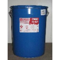 Грунт под эмаль ГФ-021, КРАСНО-КОРИЧНЕВЫЙ, 30 кг-евроведро, ГОСТ