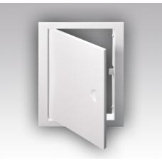Дверца ревизионная 168*218 мм, с фланцем 146*196 мм Л1520 АБС, ЭРА
