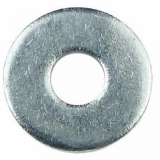 Шайба DIN9021 M18, плоская, УВЕЛИЧЕННАЯ, (упак-25 кг) ЗР