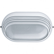 Светильник NBL-O3-100-E27/WH, пылевлагозащищенный,  БЕЛЫЙ, (упак-18 шт) NAVIGATOR