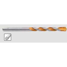Сверло GOLDCRAFT  4,0* 75* 40 мм, универсальное, (упак-20 шт) KEIL