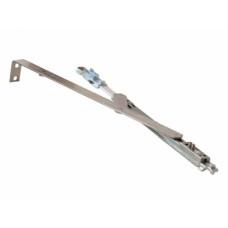 Поворотно-откидные ножницы R0, 300-400-650/500 мм, (упак-20 шт)