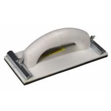 Сеткодержатель 105*230 мм, STAYER 3569-10, для шлифования с металлическим фиксатором