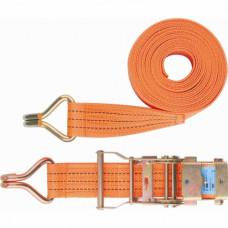 Ремень багажный, 50*1800 мм, (упак-2 шт)