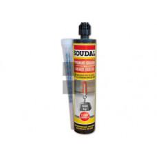 Анкер химический 280 мл, P300-SF, для пустотелых оснований, SOUDAFIX
