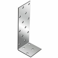 Крепёжный уголок АНКЕРНЫЙ, KUL- 40*200* 40*2,0 мм, (упак- 25 шт)