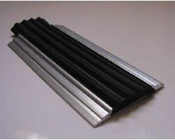 Профили ГОСТ-отделочные алюминиевые