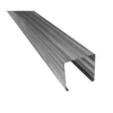 Профиль стеновой ПСС  50*50*3000/0,45 мм, стоечный, (упак-18/378 шт)