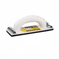 Сеткодержатель 120*230 мм, STAYER 3569-12, для шлифования с металлическим фиксатором