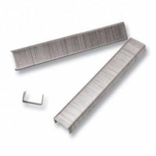 Скобы тип  53 каленая мебельная SKM 12*0,7*11,3 (упак-1000/20000 шт) ТК