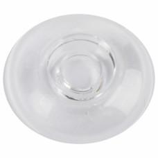 Термошайба для поликарбоната, ЯНТАРЬ, пластмассовая, (упак-1000 шт) РД