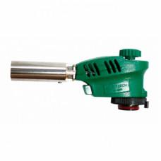 Горелка газовая с пьезоподжигом 9006-D (KS-1005)