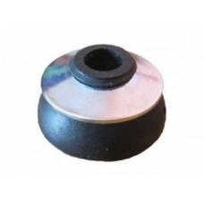 Термошайба для поликарбоната, 22*10,5, EPDM прокладка, ЦИНК, ТК