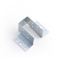 Крепление для легких балок WL1(8), 51*65 мм, (упак-10 шт)