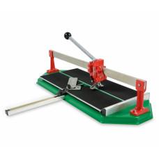 Плиткорез  600 мм, SUPER PRO 600 BATTIPAV, 420*420*19 мм, для прямого и диагонального реза плитки