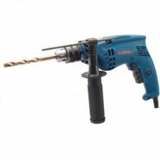 Дрель ударная,  610 Вт, БЗП 13 мм, реверс, D:с-13/б-13/д-25 мм, 2800 об/м, ФИОЛЕНТ Professional