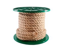 Тросы, шпагаты, верёвки