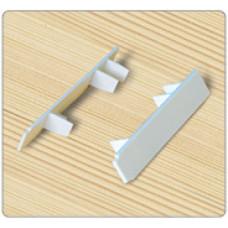 Торцевые для шины трехрядной, (упак-5 пар)