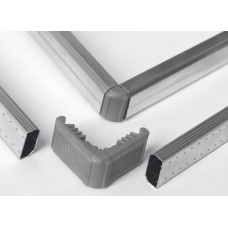 Уголок дистанционной рамки  5 мм, (упак-1000 шт)