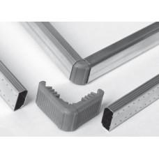Уголок дистанционной рамки  6 мм, (упак-1000 шт)