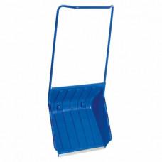 Скрепер ILL, 670*705*1495 мм, ARCTIC L, пластмассовый, алюминиевая пластина