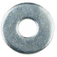 Шайба DIN9021 M 6, плоская, УВЕЛИЧЕННАЯ (упак- 50 шт)