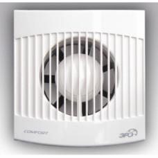 Вентилятор D100 COMFORT 4, без шнура, ЭРА