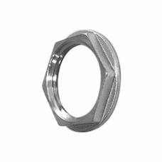 Контргайка DN15, никелированная, VRT