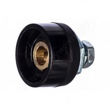 Гнездо панельное SP-10-25 (упак-20 шт)