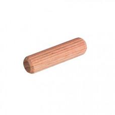 Шкант мебельный 8*30, калиброванный, бук, (упак-2000/5000 шт)
