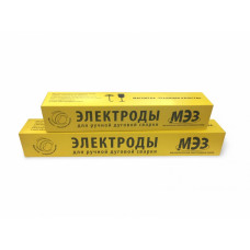 Электроды ЛЮКС MP-3, D 3,0 мм, (упак-1 кг) МЭЗ