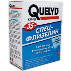 """Клей обойный """"QUELYD"""", флизелиновый, 300 г, (упак-30 шт)"""